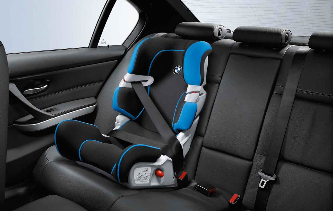 Texas Child Passenger Safety Seat Laws