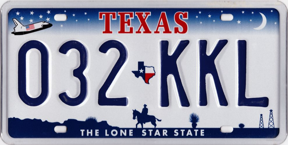 Texas state car inspection rules 12